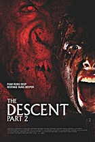 The Descent: Part 2 by Jon Harris