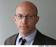 Author photo. Lars Klove / <a href=&quot;http://www.propublica.org/&quot;>ProPublica</a>
