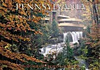 Pennsylvania: 21 Postcards by Browntrout…