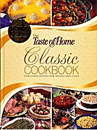 Taste of Home Classic Cookbook by Heidi…