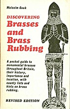 Discovering Brasses and Brass Rubbing.…