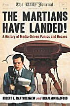 The Martians Have Landed!: A History of…
