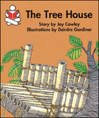 The Tree House by Joy Cowley
