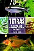 The Guide to Owning Tetras by Spencer Glass