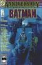 BATMAN #400 (Anniversary Issue 1986) by Doug…