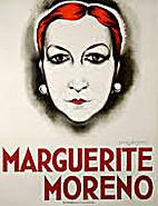Souvenirs de ma vie by Marguerite Moreno