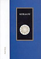 Koraani by Jaakko Hämeen-Anttila