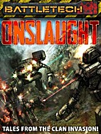 BattleTech: Onslaught - Tales from the Clan…
