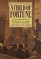 CHILD OF FORTUNE by Jeffrey St. John