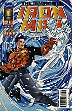 Iron Man - Vol. 1, #328, May 1996 - Heart of…