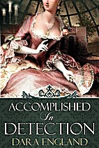 Accomplished In Detection Bk 2 by Dara…
