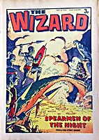 The Wizard, 25 May 1974