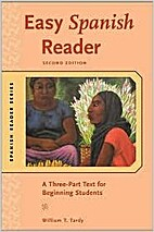 Easy Spanish Reader 2nd (second) edition…