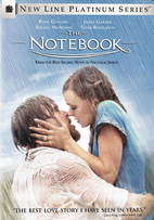 The Notebook (MIXED WORKS)