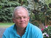 Author photo. Barbara Lundgren