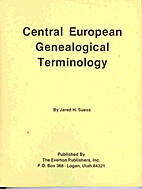 Central European genealogical terminology by…