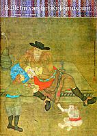 Bulletin van het Rijksmuseum; jaargang 37,…