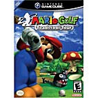 Mario Golf: Toadstool Tour by Nintendo
