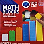 Math Blocks by Mega Blocks