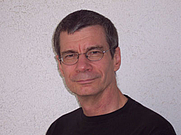 Author photo. R. Felski