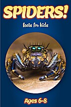 Spiders Young Reader: Incredible Full Size…