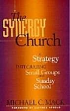 The Synergy Church: A Strategy for…