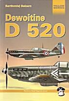 Dewoitine D.520 by Bartlomiej Belcarz