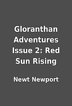 Gloranthan Adventures Issue 2: Red Sun…