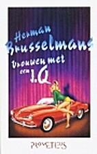 Vrouwen met een IQ by Herman Brusselmans
