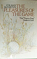 The pleasures of the game : the theory free…