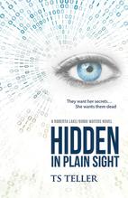 Hidden in Plain Site by TS Teller
