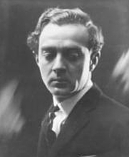Author photo. Lajos Zilahy