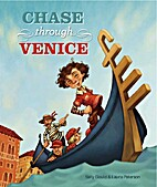 Chase through Venice by Sally Gould