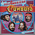 All-American Cowboys by Various