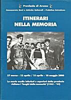 Itinerari della memoria by AA.VV.