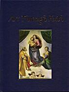 Art Through Faith by Mary Lynch