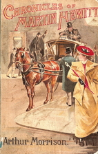 Chronicles of Martin Hewitt by Arthur…