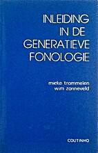 Inleiding in de generatieve fonologie by…