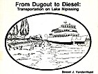 From Dugout to Diesel : Transportation on…