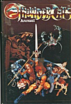 thundercats Annual by Unknown