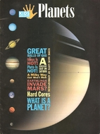 Kids Discover Planets by Ray Villard