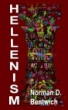 Hellenism by Norman Bentwich