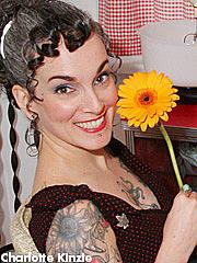 Author photo. Sarah Kramer
