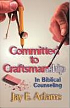 Committed to Craftmanship by Jay Edward…
