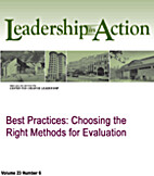 Best Practices: Choosing the Right Methods…