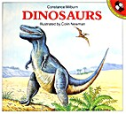 Dinosaurs (Picture Puffin Fact Books) by…