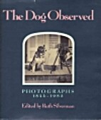 Dog Observed by Ruth Silverman