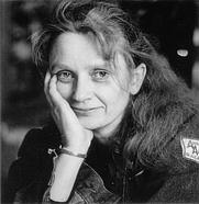 Author photo. 2004 Eric Lindbloom