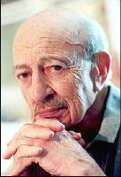 """Author photo. Howard Fast (1914-2003) from <a href=""""http://www.librarything.com"""">Life in Legacy</a>"""
