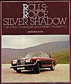 Rolls-Royce Silver Shadow (Osprey…